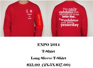 EXPOT-Shirt